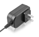 Security system CCTV camera power adaptor UL America US plug power adapter 12V 1A 5V 2A AC DC power supply