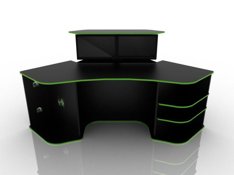 Mesa gaming ikea diseño de interiores agreco.net