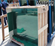 6mm tempered glass price packing