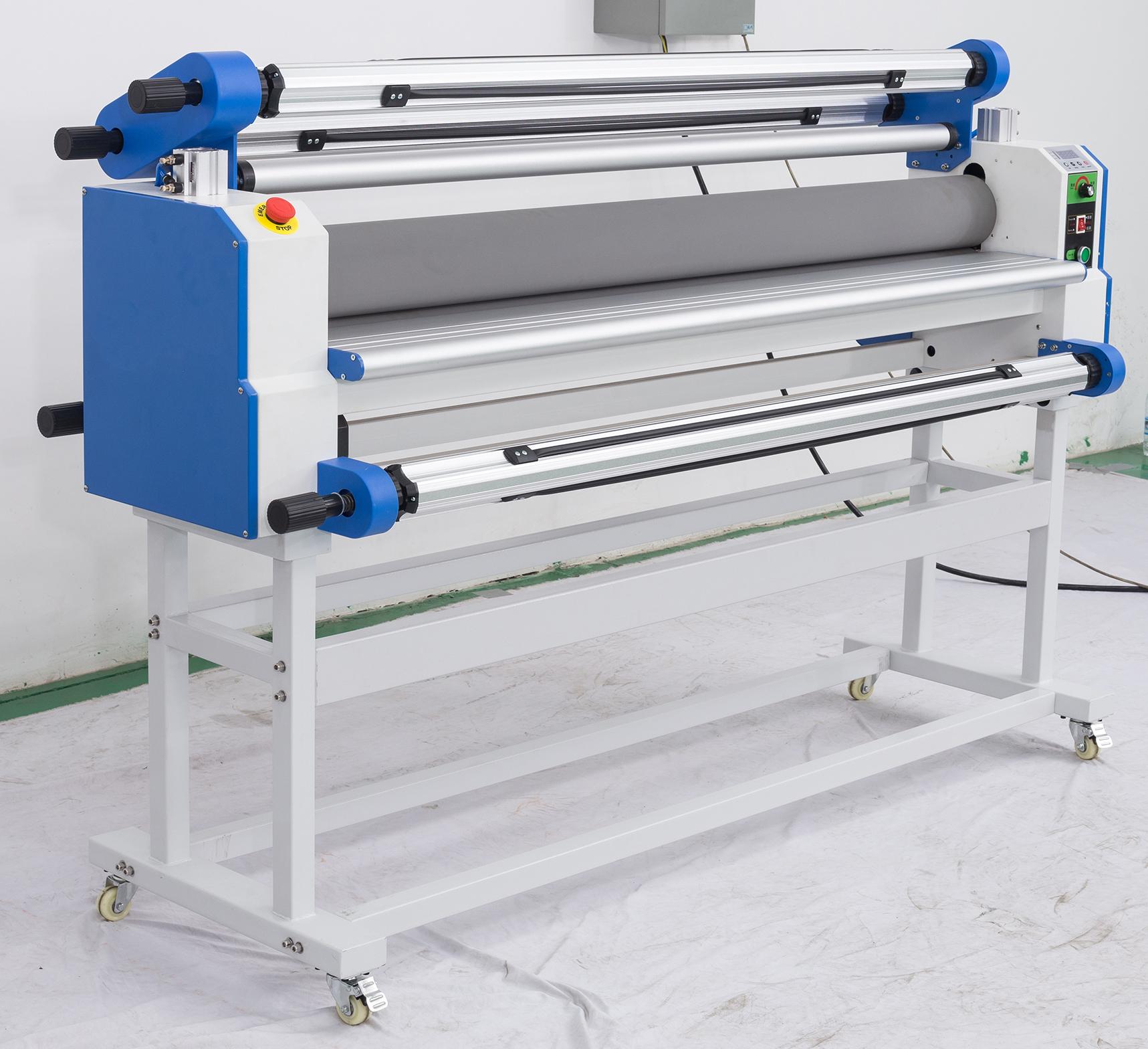 سعر المصنع 63 بوصة 1600 مللي متر 160 سنتيمتر 1600 واسعة كبيرة الحجم الكهربائية دليل لفة مصفح بارد