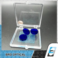 color glass, AR Coating ,optical filter