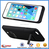 MFI Power Case for iPhone6/6s/6+, High Quality Battery Charger for phone case
