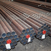 Japanese supplier JIS G3444 STK400 low carbon steel seamless pipes price list
