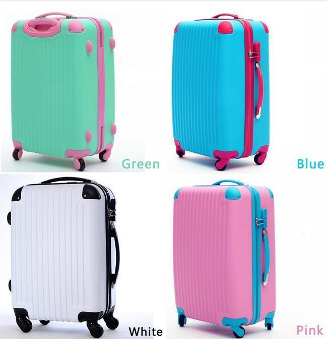Best Overseas Travel Luggage