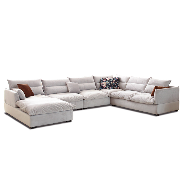 Low Price Sofa Set Corner Sofa Set High Qllity Low Price