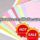 45gsm Coloured Bank Printing Paper