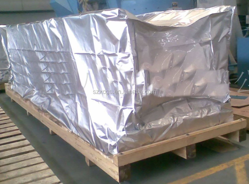 Thermal Insulation Blanket Thermal Insulated Pallet Cover