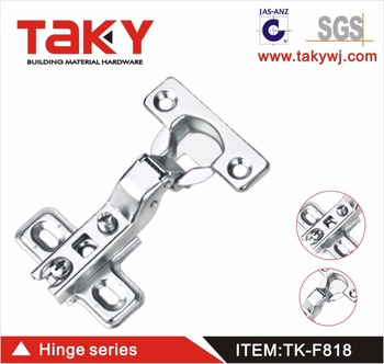 TK-F818 cabinet spring hingeu0026kitchen cabinet handles and hingesu0026cabinet hinge brands  sc 1 st  Alibaba Wholesale & Tk-f818 Cabinet Spring Hingeu0026kitchen Cabinet Handles And ...