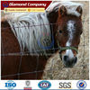 Farm field fence/hinge joint horse fence