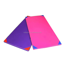 Gymnastics folding exercise cartwheel tumblimg landing mats