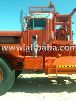 Kenworth 953 Super Oil Field Truck - Buy Kenworth 953 Super Product on  Alibaba com