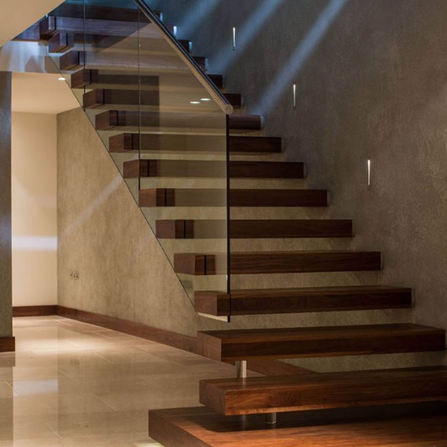 Build Floating Staircase, Build Floating Staircase Suppliers And  Manufacturers At Alibaba.com