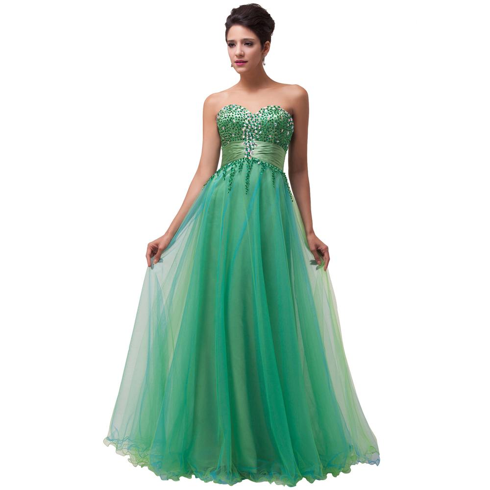 Cheap Formal Emerald Green Dress, find Formal Emerald Green Dress ...