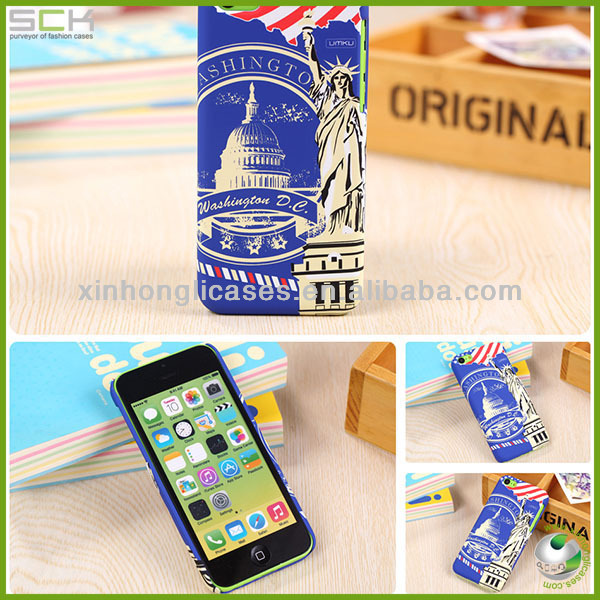 made in china mobile phone case for iphone 5