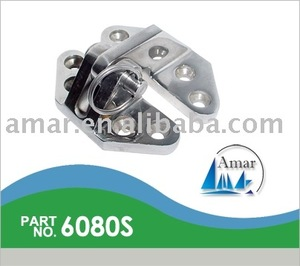 SS 316, Bronze and Chrome Plated Brass Hatch Hinge / marine hardware