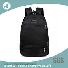 Top fashion promotional Cheap Laptop Bags back pack for men