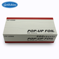 OEM Aluminum Pop Up Foil Sheets