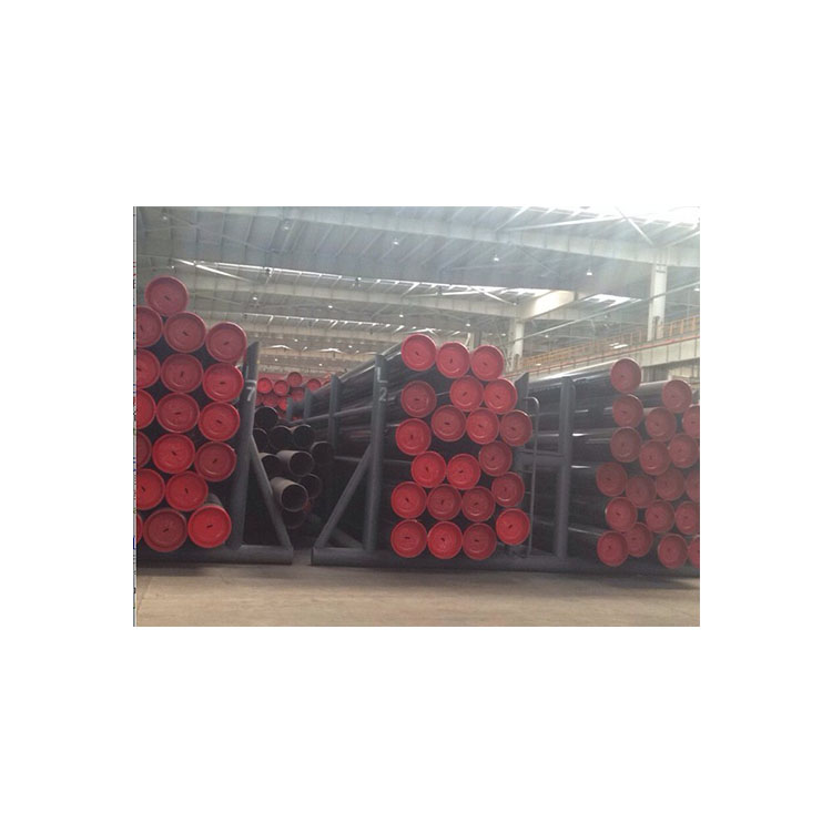 Steel Pipe Dealers Astm A 53 ERW Grade B for Civil Engineering