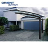 Hot Sell Aluminum Carport, Sturdy Aluminum Carport Panels, Durable Carport Aluminium