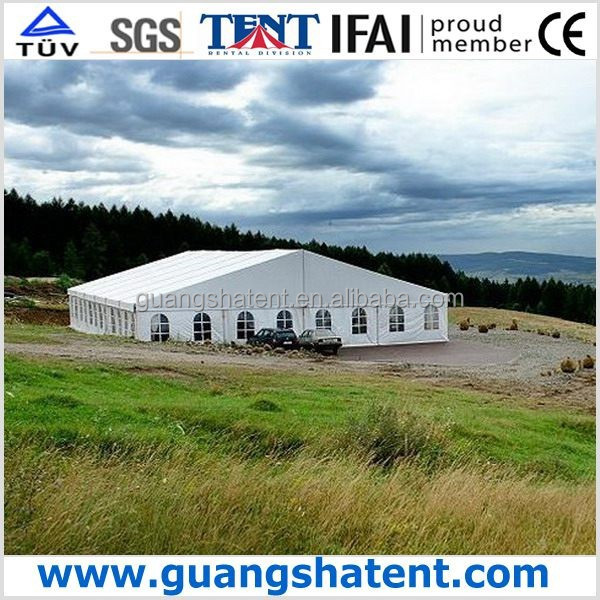 beautiful cheap big outdoor aluminum marquee party wedding tent decoration