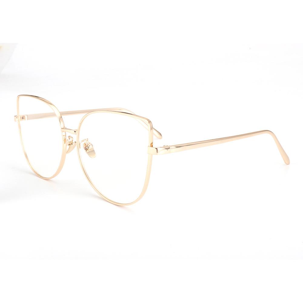84bfbe2541bba 2017 Guvivi Mulheres Mens Designer Sem Aro Óculos De Sol Do Espelho Do  Vintage Óculos De Sol Do Olho De Gato Barato - Buy Mel Private Label,2017  Óculos De ...