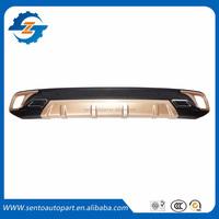 High Quality Car Auto Parts Body Kit Guard Front Bumper Guard ...