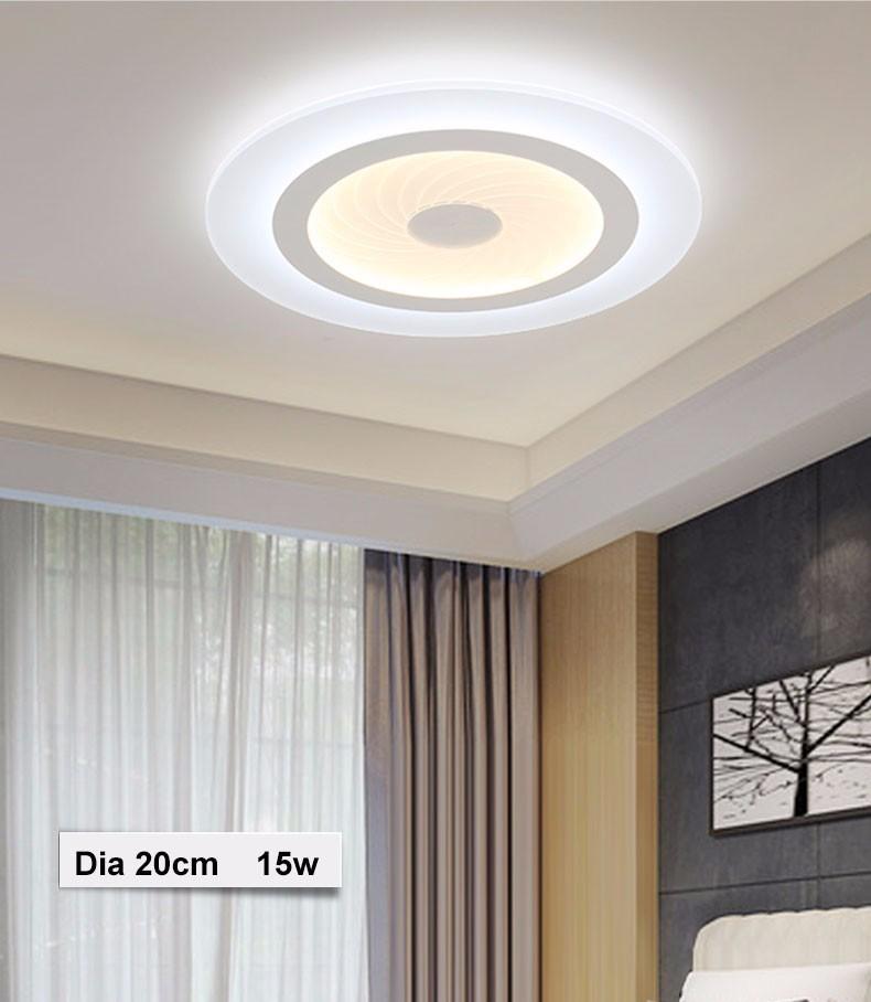 Venta al por mayor lamparas para salas modernas compre for Luces modernas