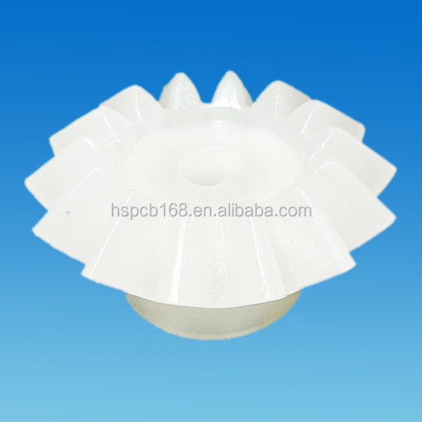 China Supplier PP/PVC/PVDF Bevel <strong>Gear</strong> for Sale