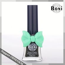 High Quality Oem/Odm Little Smell Weekly Polish Nail Polish