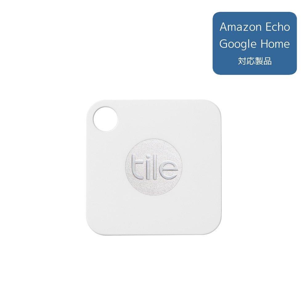 Tile Mate Drop Mono/Mono Anti Lost Tracker [Campaign Edition] [Japanese authorized agent product] EC–06001–JC