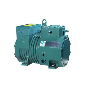 Semi-hermetic piston 4CES-6Y Bitzer open type r404a refrigeration compressor for cold room