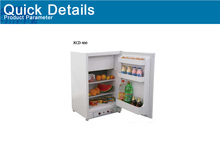 12V DC Single Door LPG Absorption refrigerator
