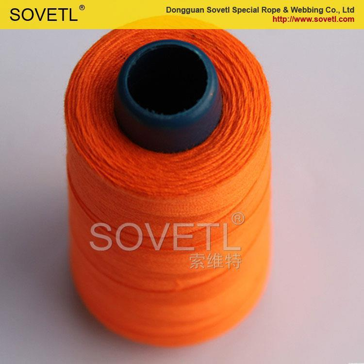 Top Grade Best Sell Poly Polyester Core Spun Sewing Thread