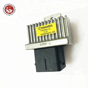 Car Parts Relay with OEM 8200859243 on