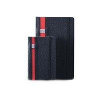 leather journal college souvenir writing notebook