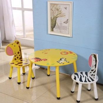 Daycare Center Kindergarten Furniture set Lovely Design Kids Study Table and Chair & Daycare Center Kindergarten Furniture Set Lovely Design Kids Study ...