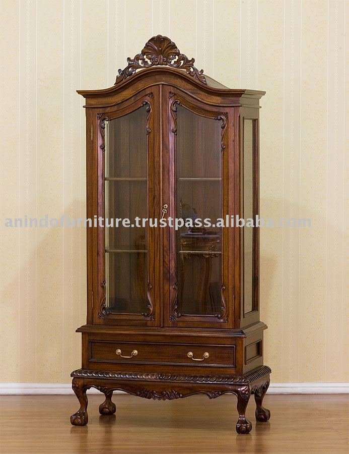 Charming Living Room Furniture   Chippendale Cabinet 2 Doors   Buy Living Room  Furniture,Chippendale Cabinet,Home Furniture Product On Alibaba.com
