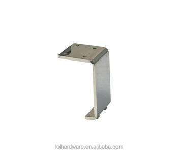 modern steel furniture. Metal Modern Stainless Steel Dipoles L Bentuk Kaki Sofa Furniture
