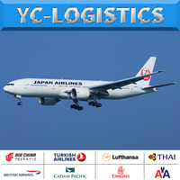 1688 forwarder agent air freight shipping from china to russia Ukraine