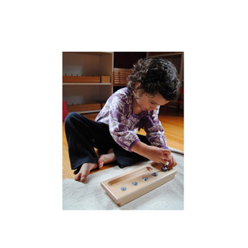 Montessori kind speelgoed intellectuele wits montessori houten speelgoed spelletjes kid speelgoed