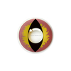 Cosplay Dream Cat Eye Crazy Contact Lens / Eyewear Violet Halloween Contact lenses