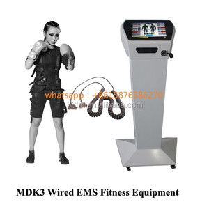 The Newest Bodytec EMS Exercise Sport Equipment