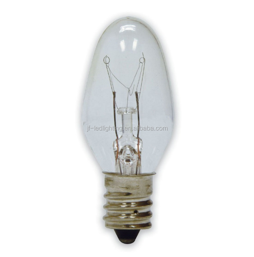 25 Watt Warm Bulb for Scentsy, Candle Wax Warmers, Oil Diffuser