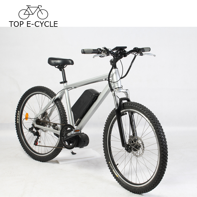 "TOP Novo Design Barato a2b 26 ""250 W Mountain bike Elétrica com 7-Speed ​​Gear CE certificado made in China"