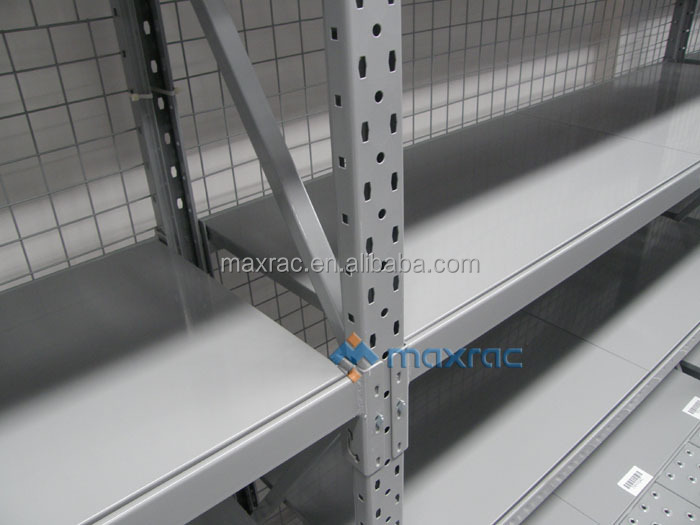 Shanghai Maxrac Warehouse small parts storage system