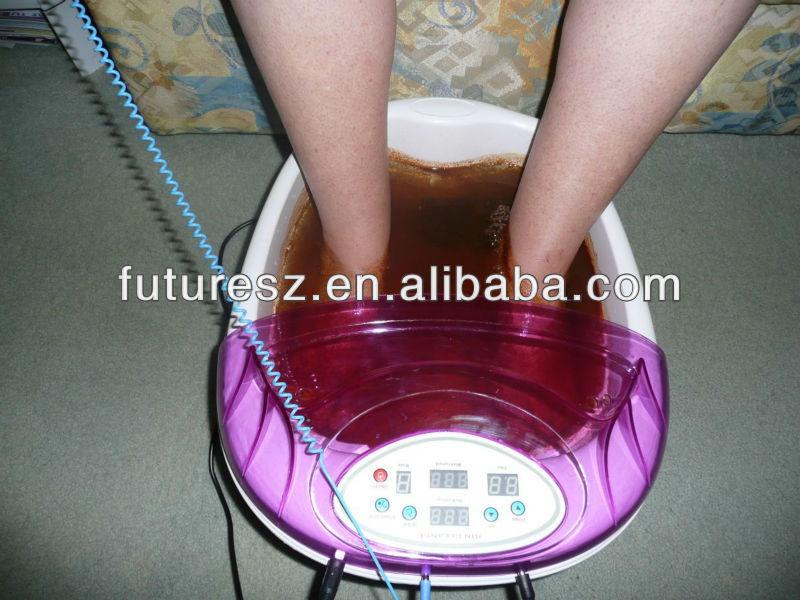 Detox Foot Spa Machine,Detox Machine/detoxify Foot Spa/ionic ...