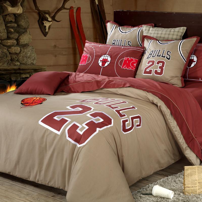 Michael Jordan Bed Covers Bangdodo
