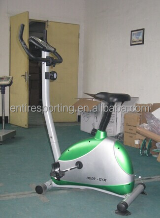 home use exercise Bike fitness magnetic bike with CE,ROHS certificate 5002