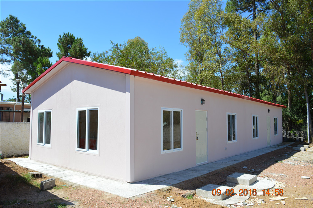 Guangzhou Prefabricated Home, Guangzhou Prefabricated Home Suppliers and  Manufacturers at Alibaba.com