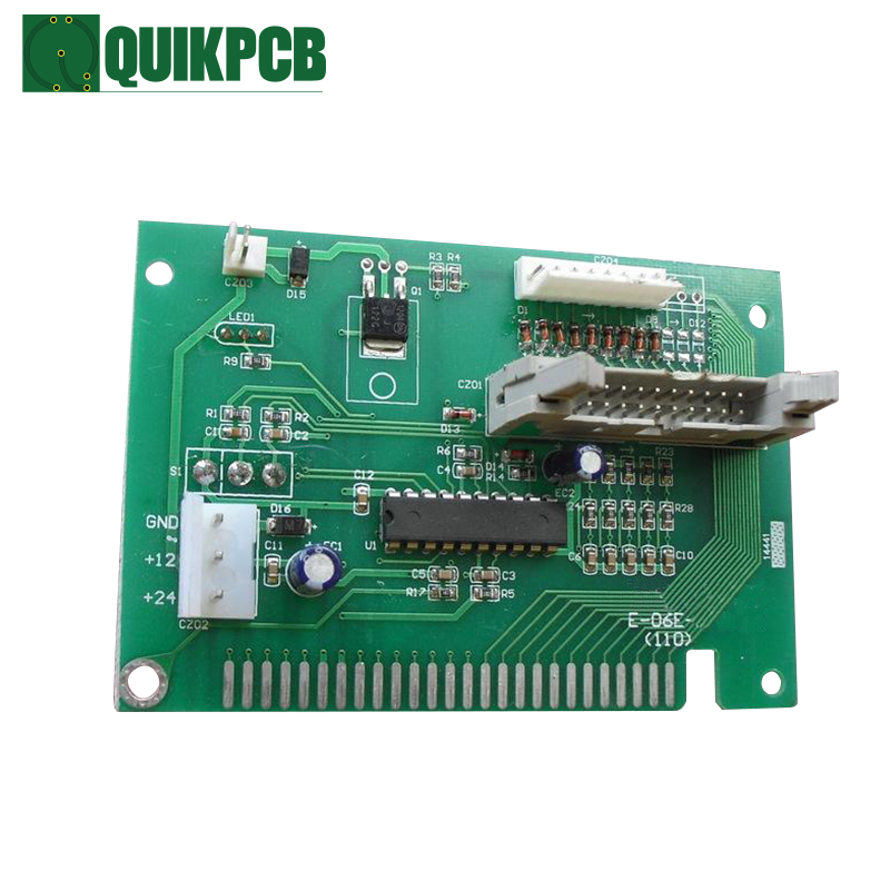 EGO-T Ego//510 Battery Circuit Board PCB 3.6V